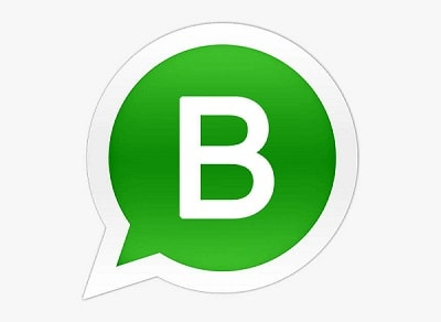 whatsapp Business-Logo