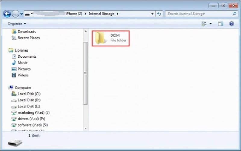 Windows Explorer Übertratung3