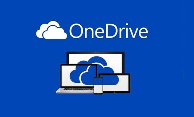 OneDrive transfer