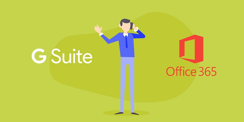 google drive vs. onedrive: características adicionales