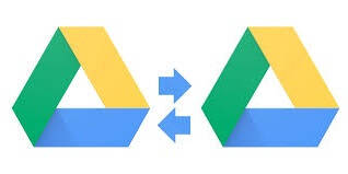 merge google drive accounts 1