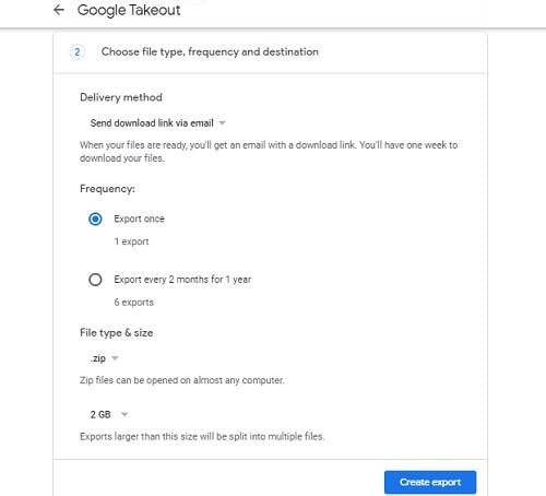 merge google drive accounts 9