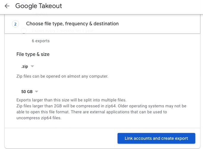 migrate google drive to onedrive 7