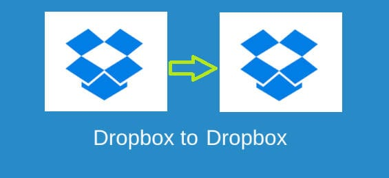 move files from dropbox to dropbox 1