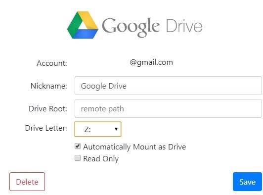 multiple google drive accounts 7