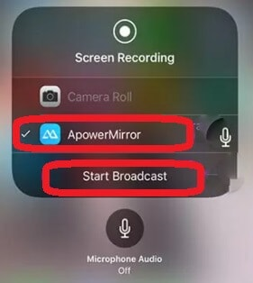 How-to-mirror-iPhone-to-iPhone-7