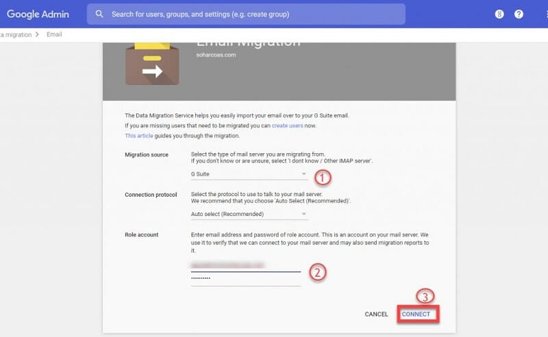 g suite migrate email