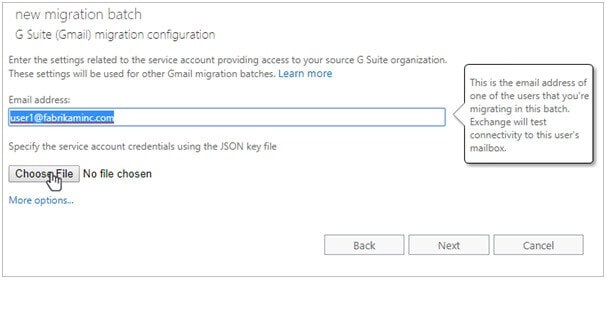 migration mailboxes office365