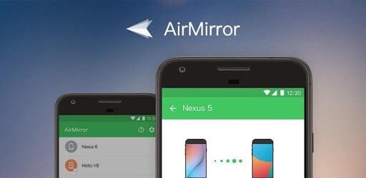 airmirror-interface