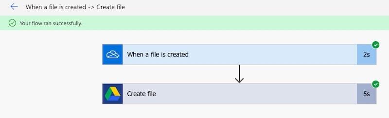 Dateien von OneDrive auf Google Drive kopieren