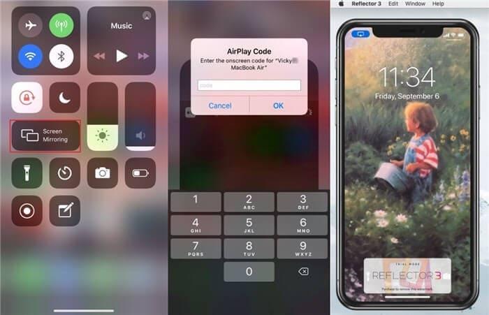 screen-mirror-iphone-to-mac-using-reflector