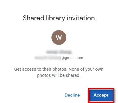 """click on """"Accept"""""""