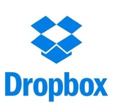 Dropbox uploading issues