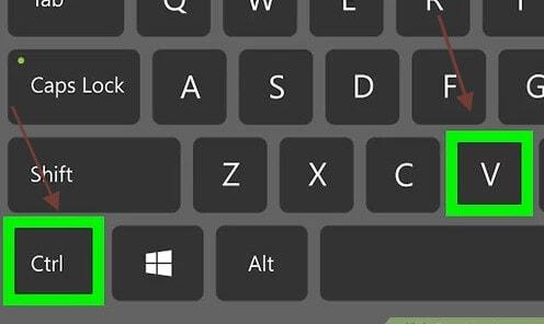 tastaturtasten