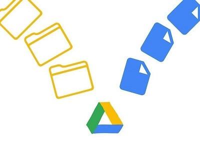 how to share documents via google drive