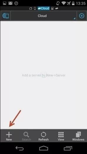 Múltiples cuentas de Dropbox nueva nube