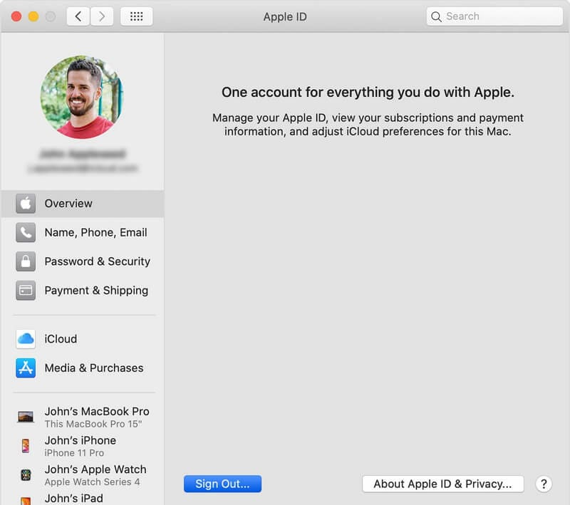 disconnect-iphone-from-icloud-2