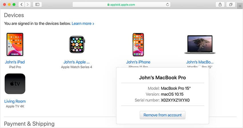 erase a iphone without apple id 4