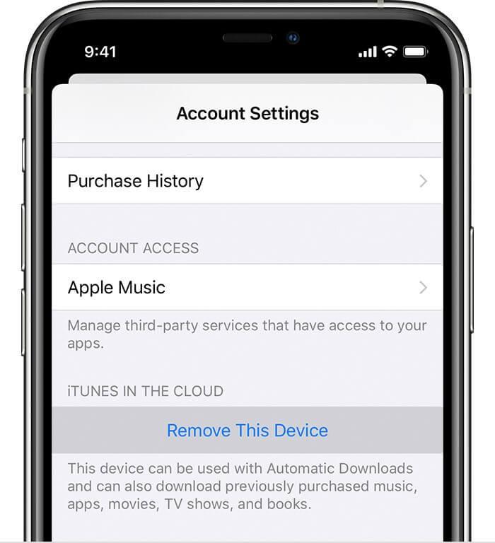 apple-id-von-einem-ipad-entfernen-1
