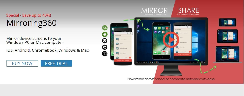 mirror iphone to laptop 2