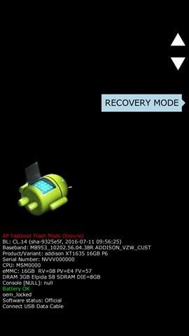 reset a motorola phone that is locked 3