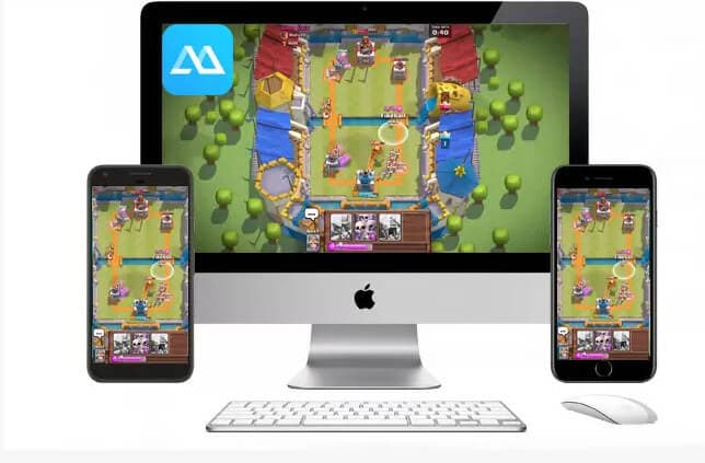 screen mirroring app 2