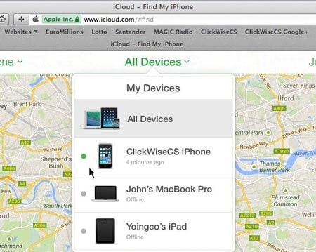 disabled-the-device-from-icloud