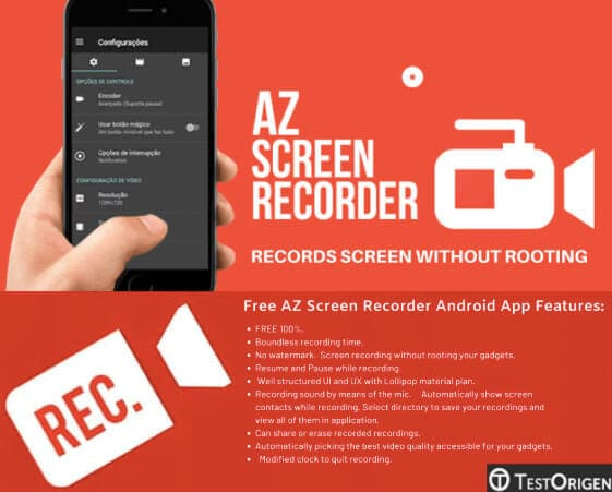 best screen recorder for mobile 2