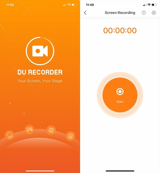 best screen recorder for iphone android 2