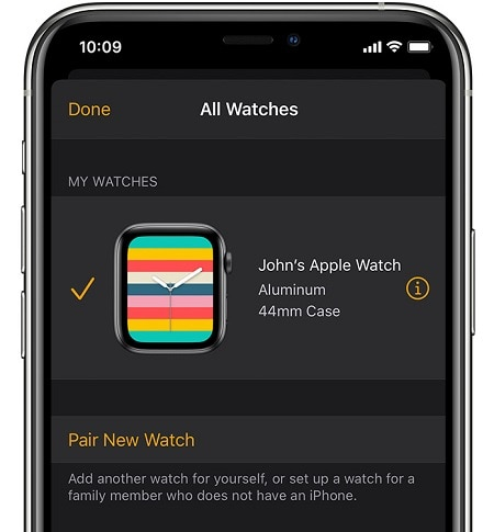 fix-apple-watch-not-pairing-with-iphone-4