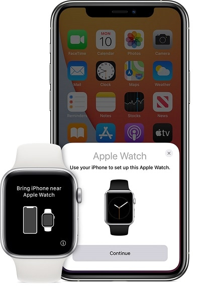 fix-apple-watch-not-pairing-with-iphone-6