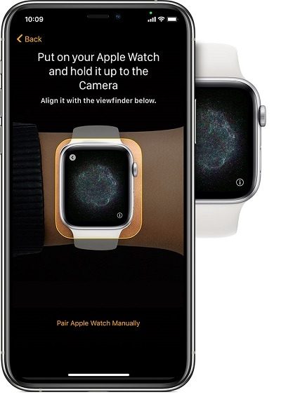 fix-apple-watch-not-pairing-with-iphone-7