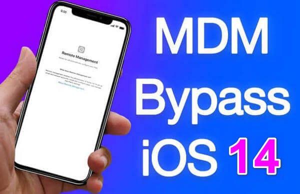 bypass mdm iOS 14