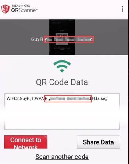 Retrieve-code