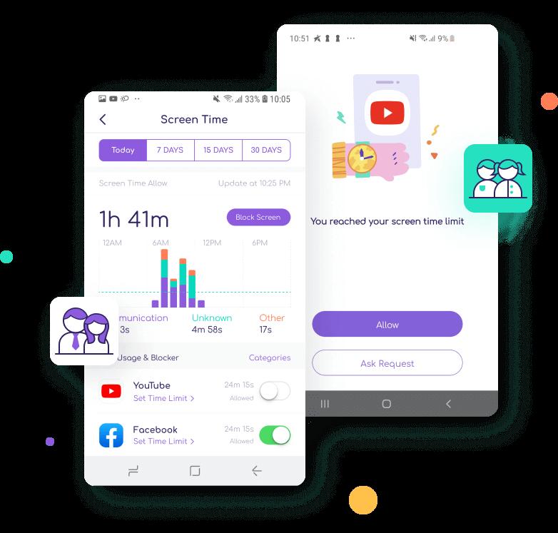 best screen time app