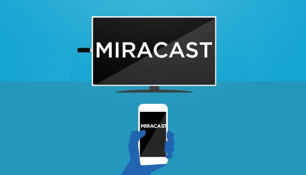 casting android screen to pc with miracast