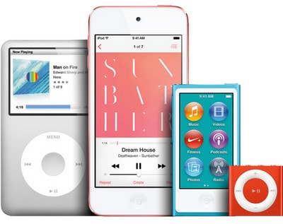 Top Ways to Extract Music from an iPod