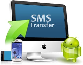 how to transfer Android SMS to PC