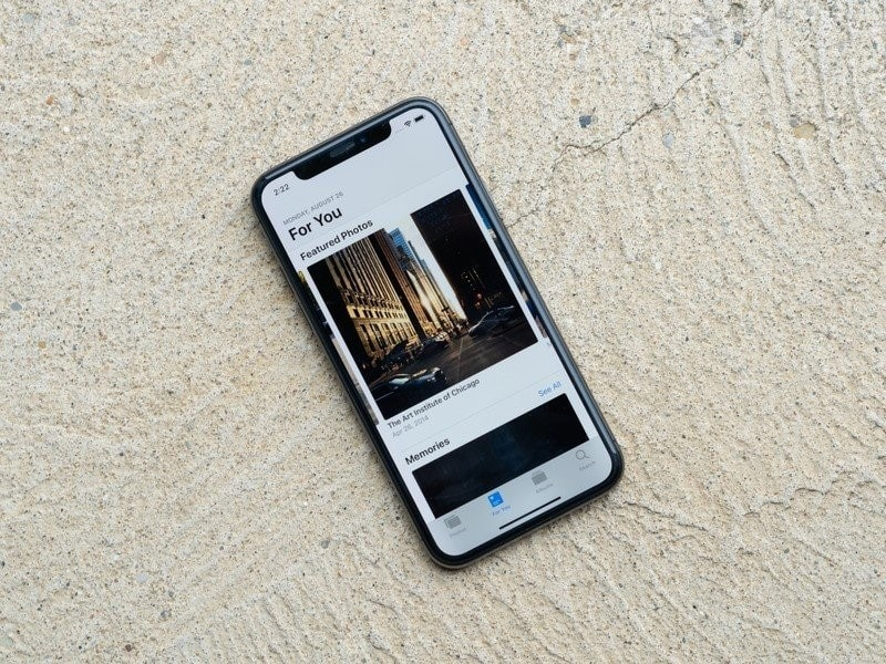 tips to delete iphone albums