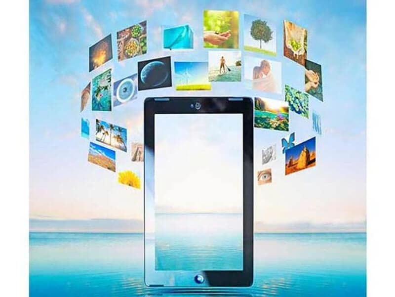 Verhindern Sie den Verlust von Fotos oder wichtigen Daten