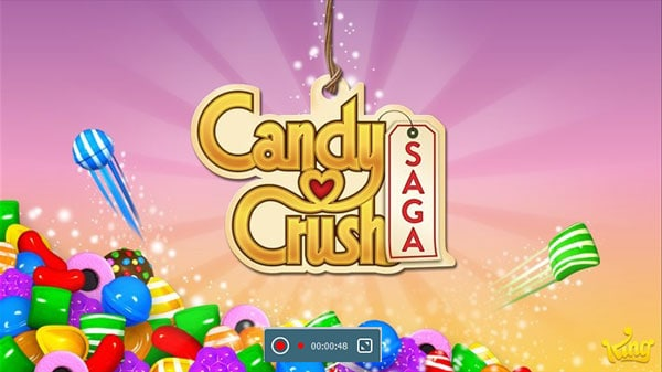 Neem Candy Crush Saga op