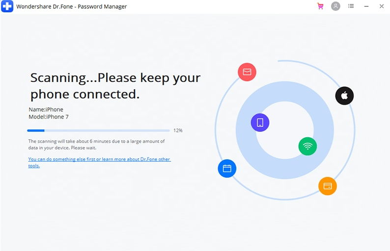 ios password manager 3