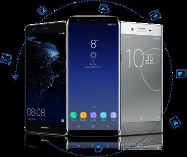Datenrettungslösungen für Android