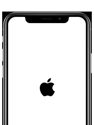 Problème de mise à jour de la version bêta de l'iOS 12/iOS 13 - redémarrage d'idevice
