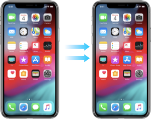 iphone to iphone transfer
