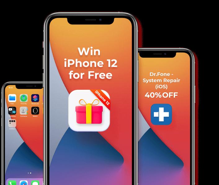 iphone 12 gewinnen