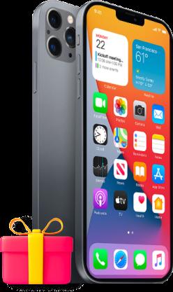 iphone 12 geschenkaktion