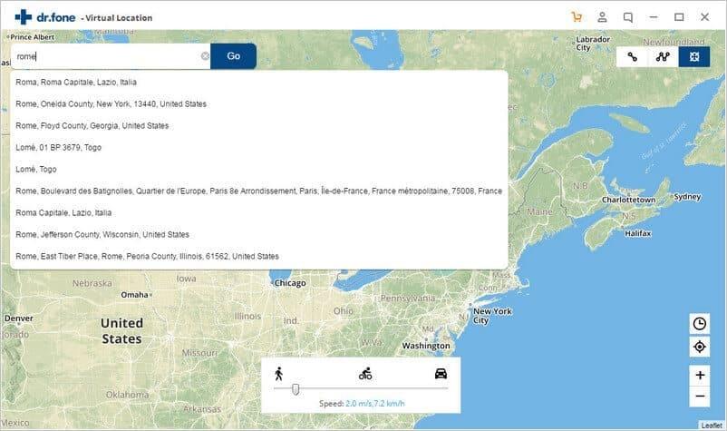 drfone-virtual-location-software