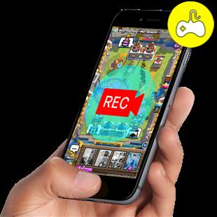 record ios screen