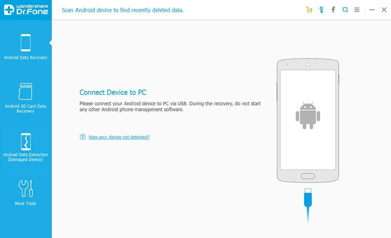 Come Recuperare i File Eliminati da Telefoni e Tablet Android